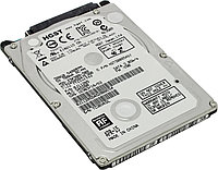 "Жесткий диск ""Hitachi 500 GB SATA 2.5"" 5400.5 RPM  8MB  HTS545050A7E380 кор-20 шт"""
