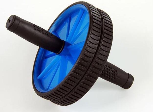 Тренажер колесо для пресса AB Wheel