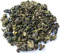 Китайский Зеленый чай с карамелью (100гр.)