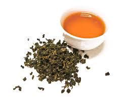 Китайский Зеленый чай с виноградом (100гр.)