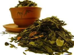 Китайский Чай для желудка- Линчжи (100гр.)