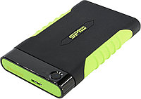 "Жесткий диск ""Silicon Power  USB2.0  1TB 2.5"" M: Armor  A15  Shockproof-waterproof"""