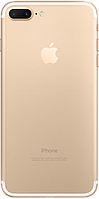 IPhone 7 Plus 128  Gb Gold, фото 1