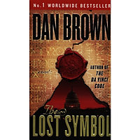 Brown D.: The Lost symbol 870226