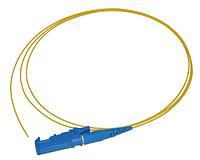Пигтейл оптический E2000/UPC-9/125 SM-0,9
