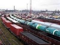 Железнодорожные перевозки Европа - Казахстан, фото 1