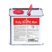 Duty Graffiti Max. Средство для удаления граффити широкого действия 2л