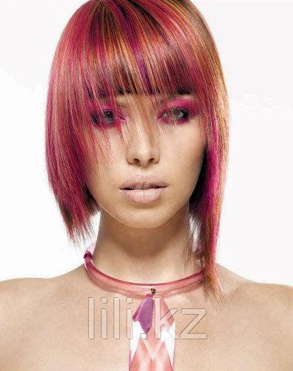 Колорирование волос цена от 15 000 тг.