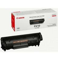 "Картридж ""Canon Laser Jet  Print (L 100/MF4150/4270/4350/ L120/4690/4120/4130/6570) M:TP-FX10"""