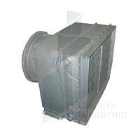 Воздушно-отопительный агрегат АОД 2-6,3