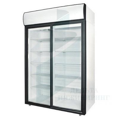 Шкаф холодильный DM110Sd-S
