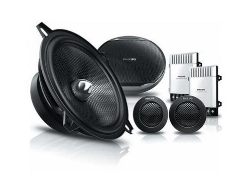 Автоаккустика Philips CS-P550