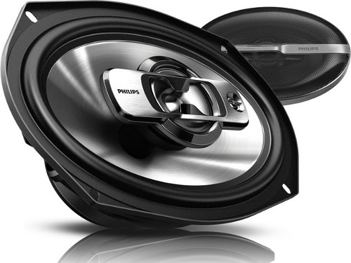 Автомобильная акустика Philips CS-P6910