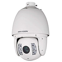 Управляемая скоростная поворотная IP камера видеонаблюдения Hikvision DS-2DE7220IW-AE