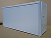 Антивандальный шкаф АВ пенального типа (600*165*300)