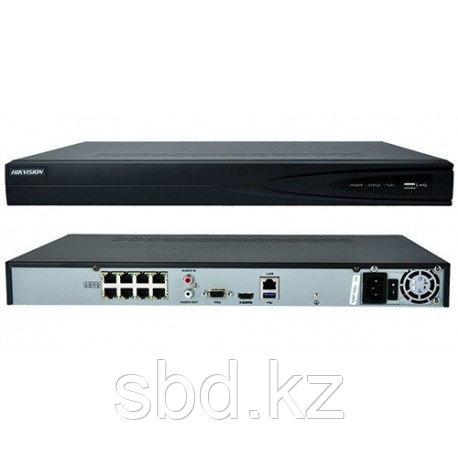 8-канальный сетевой видеорегистратор Hikvision DS-7608NI-E2