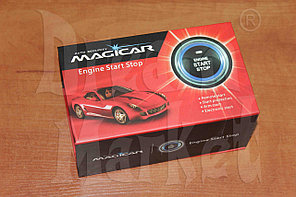 Кнопка Push Start Magicar MG-06