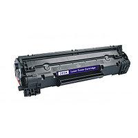 "Картридж ""HP Laser Jet  Print (P1102/ P1102W/ M1130/M1134/M1136)  M:TP-CE285A """