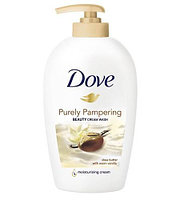 Dove жидкое мыло Масло Ши 250мл