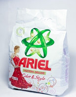 Ariel чистота DELUXE Color&Style 6 кг