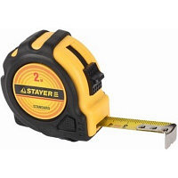 "Рулетка STAYER ""STANDARD"" ""TopTape"", 5х19мм"