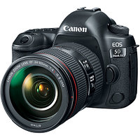 Canon EOS 5D Mark IV Kit (EF 24-105mm f/4L IS II USM)