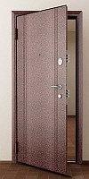 """Дверь стальная защитная DOORHAN, модель """"Комфорт"""", фото 1"""