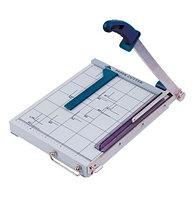 Резак для бумаги JIELISI 869-2 A3 с фиксатором металл