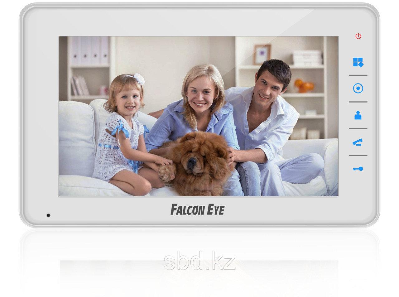 Видеодомофон FE-70C4 Falcon Eye