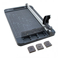 Триммер для бумаги JIELISI 959-1 (А3)  (6л/70гр/420mm) 3 лезвия, фото 1