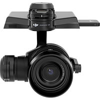 Камера DJI Zenmuse X5R Camera and 3-Axis Gimbal with 15mm f/1.7 Lens