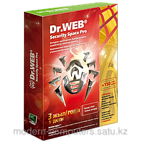 Dr.Web Security Space Gold