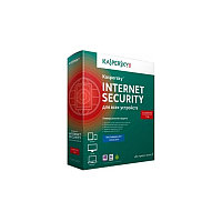 Kaspersky Internet Security 2016 Box 5-Desktop Base