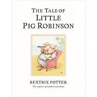 Potter B.: The Tale of Little Pig Robinson 844638