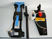 Люфтомер рулевого управления автомобиля К-524М