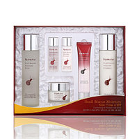 Набор FarmStay Snail Mucus Moisture Skin Care 4 Set