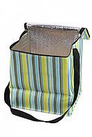 Изотермическая сумка 17 л, 25 л