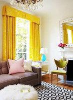 Красивые шторы портьерные в широком ассортименте