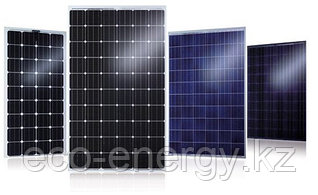 SolarWatt T 36M L glass 150 WP(Германия), 150Вт, 24В