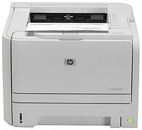 Принтер лазерный HP CE461A LaserJet P2035 (А4) 600 dpi, 30 ppm, 16MB, 266Mhz, USB, tray 50+250 page,  Duty cyc, фото 1