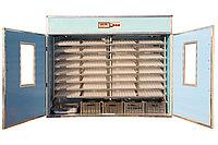 Инкубатор Промышленный на 7072 перепелиных яиц