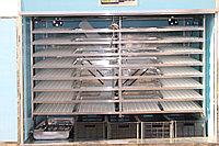 Инкубатор Промышленный на 1701 индюшиных яиц
