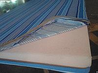 Матрас поролоновый 190*70  высота 4 см