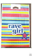 Пакеты Rave girl.
