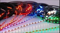 LED лента SMD 5050, 12v герметичная L-011