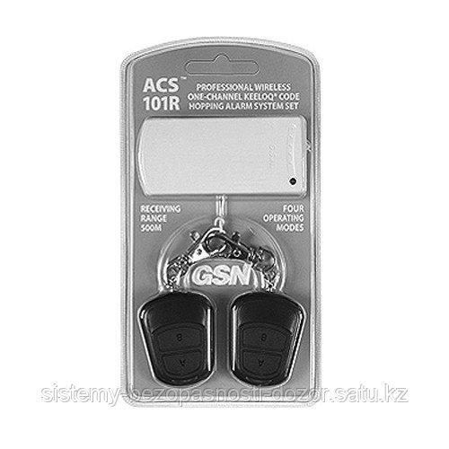 Тревожная сигнализация ACS 101R