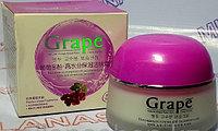 Крем для активизации и увлажнения кожи от морщин - Grape