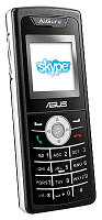 "Беспроводной телефон ""ASUS Skype Telefon USB Wireless with Matrix  LCD, M: AiGURU S2"""