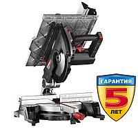 Пила торцовочная комбинированная, ЗУБР ЗПТК-305-1900, d= 305 x 30 мм, 1900Вт