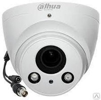 HAC-HDW2220RP-Z Видеокамера купольная 2мр моторизованный зум